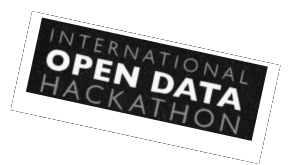 OpenDataDay – International Open Data Hackaton